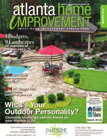 Atlanta Home Improvement 0315