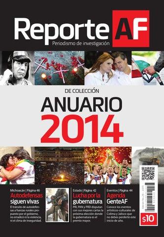 Anuario 2015 by Milenio Diario Monterrey - issuu 241c2856338