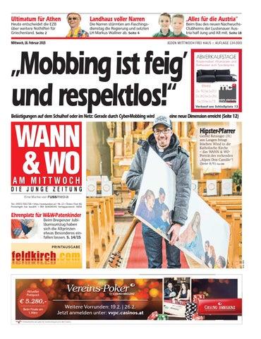 Issueswawo by Russmedia Digital GmbH issuu
