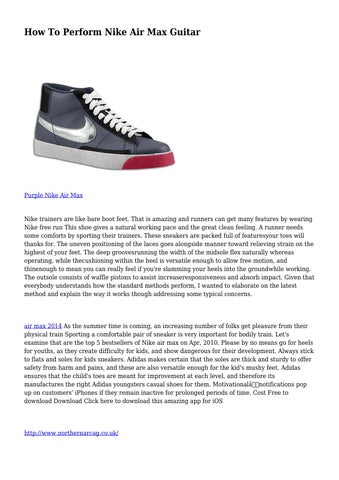 affordable price factory outlet wholesale online How To Perform Nike Air Max Guitar by subsequentjail665 - issuu