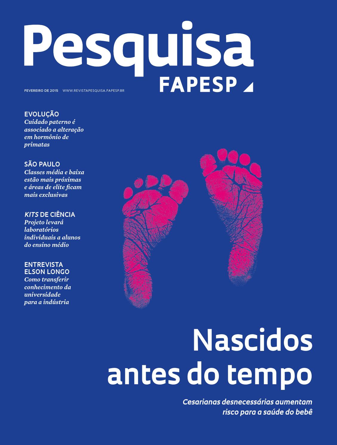 5a26aacac67 Pesquisa FAPESP 228 by Pesquisa Fapesp - issuu