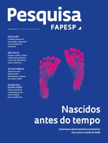5870d1e20 Pesquisa FAPESP 228 by Pesquisa Fapesp - issuu