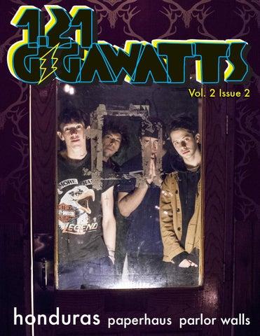 121 Gigawatts Vol 2 Issue