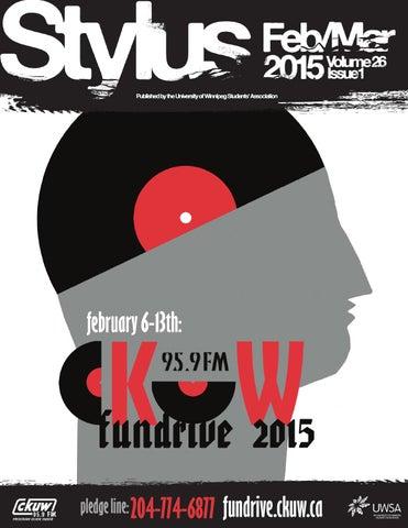 February March 2015 By Stylus Magazine Issuu