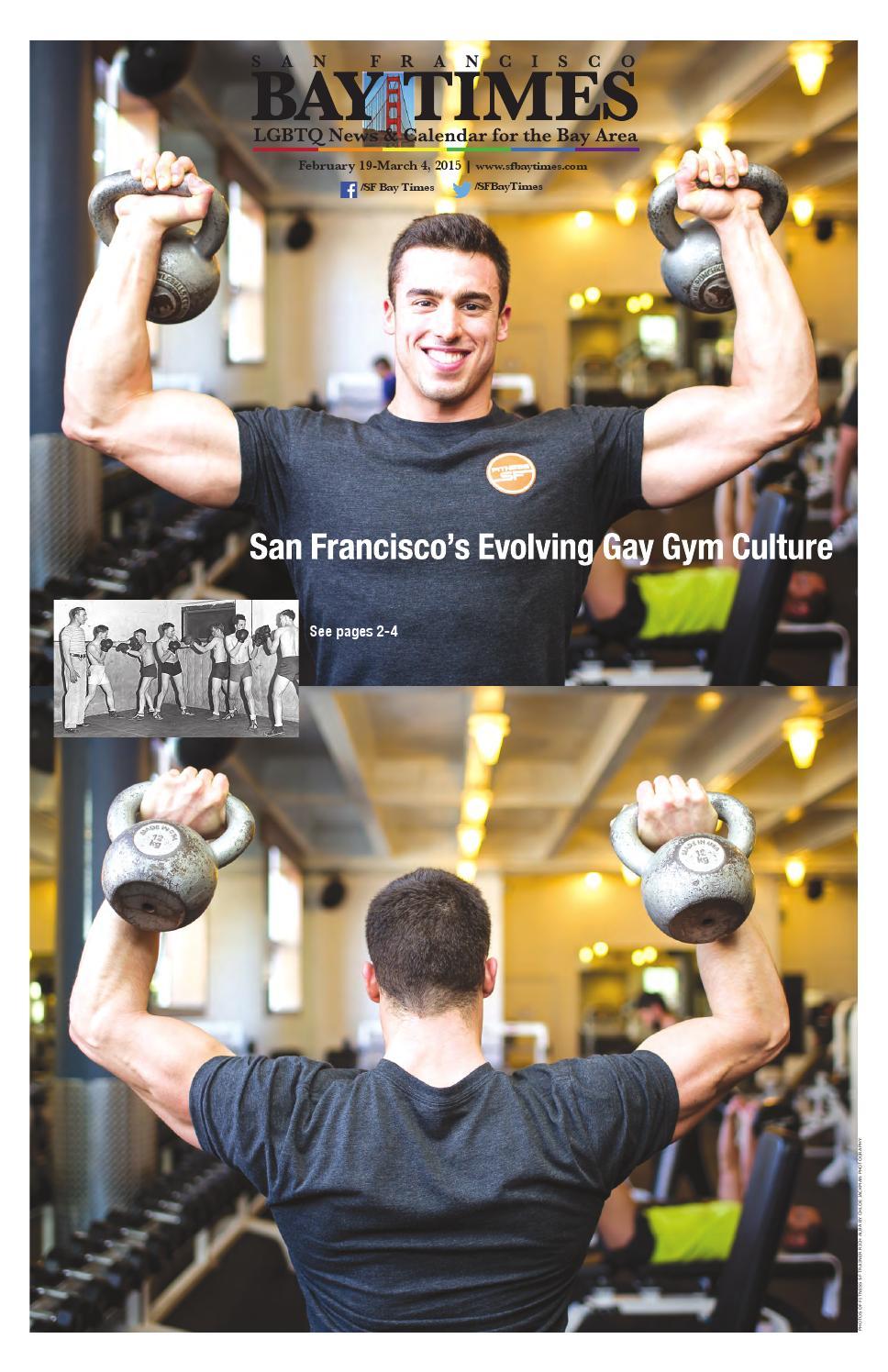 Gay gym san francisco