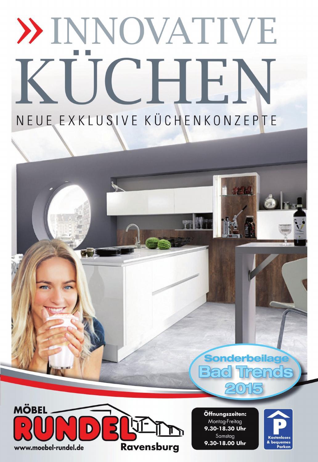 Moebel rundel kw10 by Russmedia Digital GmbH - issuu