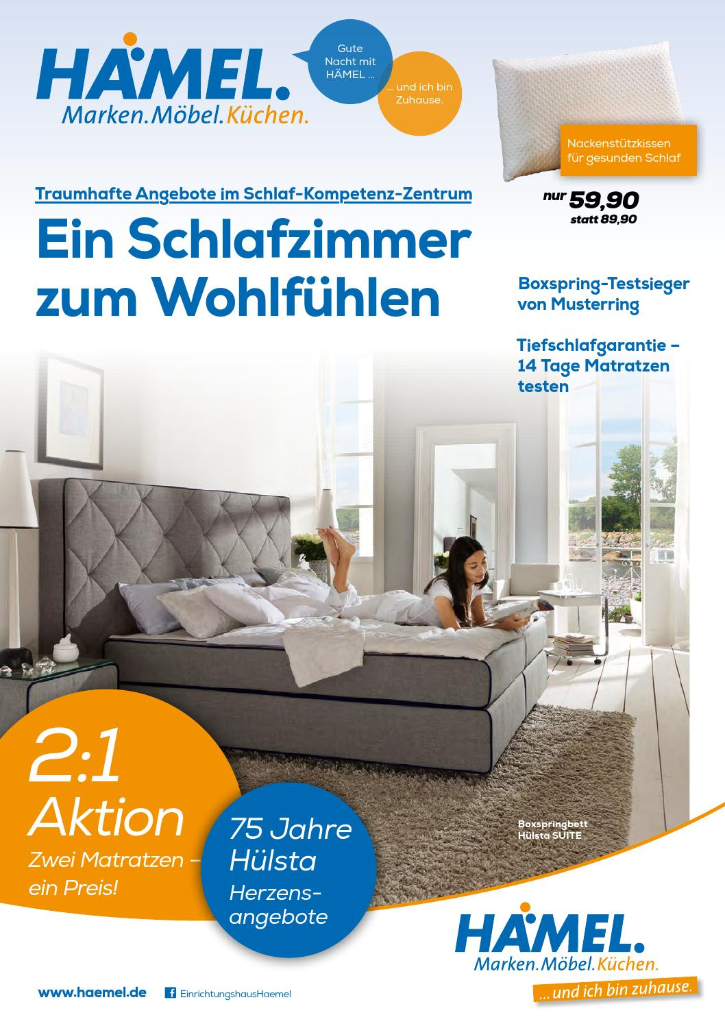 ein schlafzimmer zum wohlf hlen by gerryland ag issuu. Black Bedroom Furniture Sets. Home Design Ideas