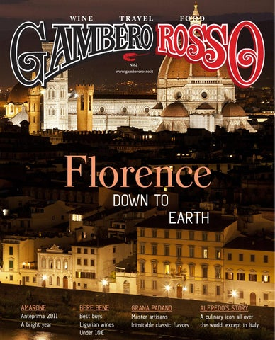 cf69a885af0 Gambero Rosso Wine Travel Food - February 2015 by Gambero Rosso - issuu