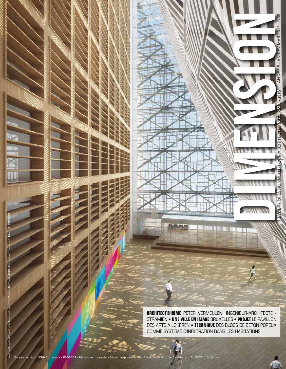 DIMENSION 35 - FR by dimension magazine - issuu c8b8d093240
