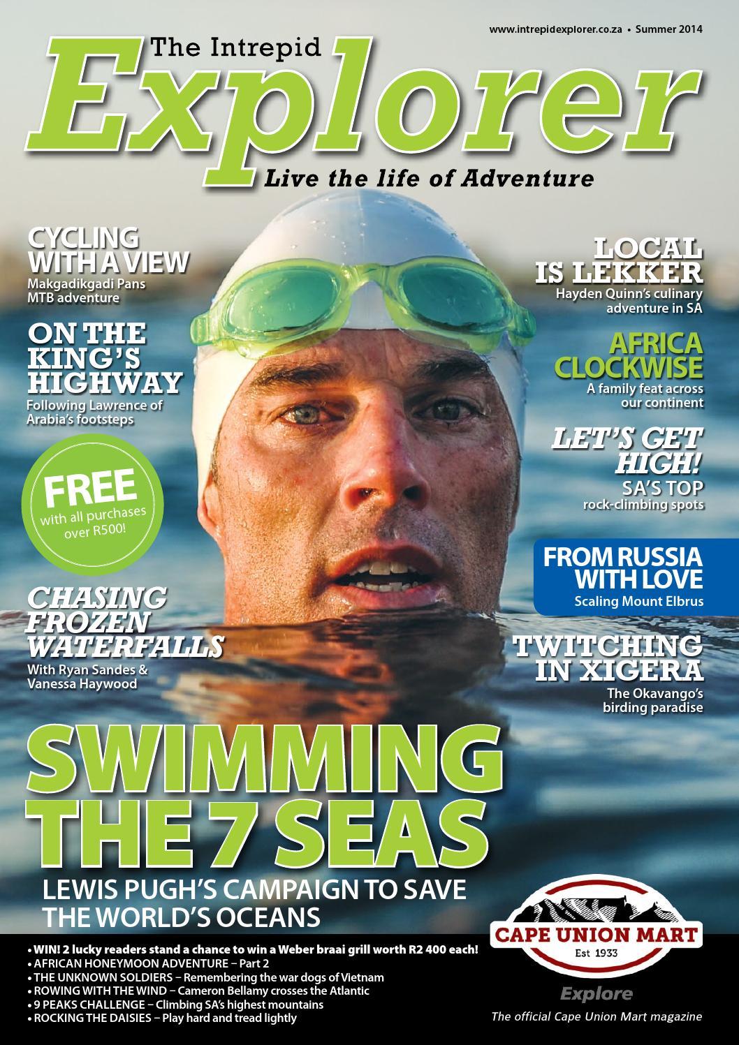 949b91a9b1f The Intrepid Explorer magazine - Spring 2015 by The Intrepid ...