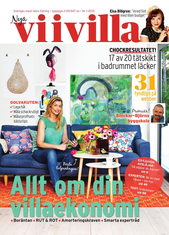 Vi i Villa 1501 by Vi i Villa - issuu 29d095d24edcb