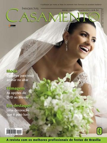 d3612ec0ff A publicação que mostra as festas de casamento mais charmosas da sociedade  brasiliense