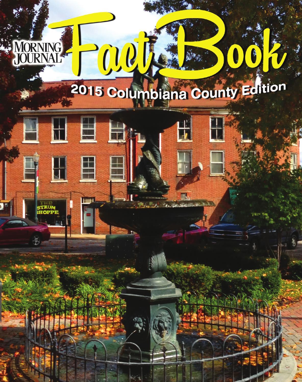 Ohio columbiana county rogers - Morning Journal Columbiana County Fact Book 2015 By Morning Journal Issuu