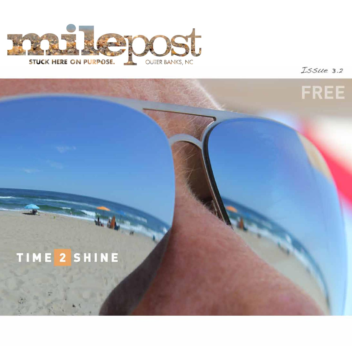 3071f3f8cce5c OUTER BANKS MILEPOST  ISSUE 3.2 by Matt Walker - issuu