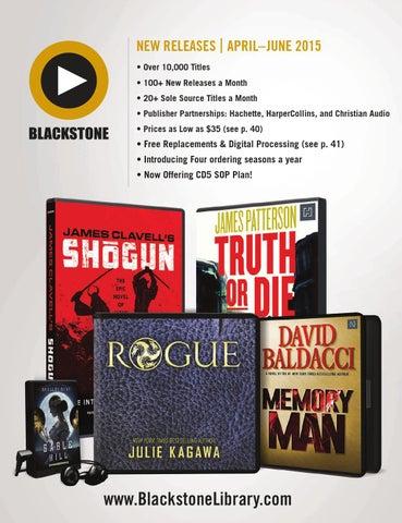 Blackstone Audio Apr Jun 2015 By Blackstone Library Issuu