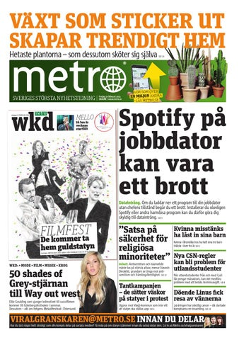 size 40 2611a 912dc 20150220 se malmo by Metro Sweden - issuu