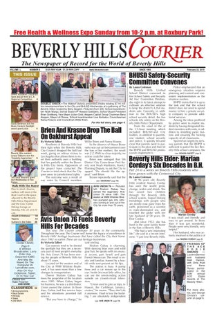 Bhcourier 02 20 15 E Edition By Bh Courier Acquisition Llc Issuu