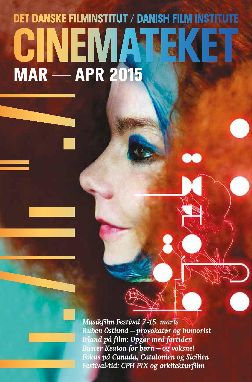 12a13643269 Cinemateksprogram marts/april 2015 by Det Danske Filminstitut - issuu