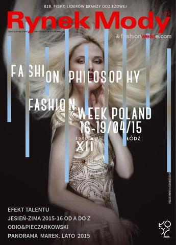 3b5adacb Rynek mody 1/15 by Gajos Fashion - issuu