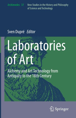 Laboratories of art alchemy and art technology from antiquity to the page 1 fandeluxe Choice Image