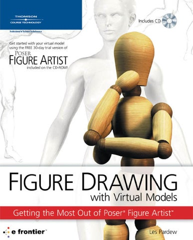 Poser Figure Artist 1 0
