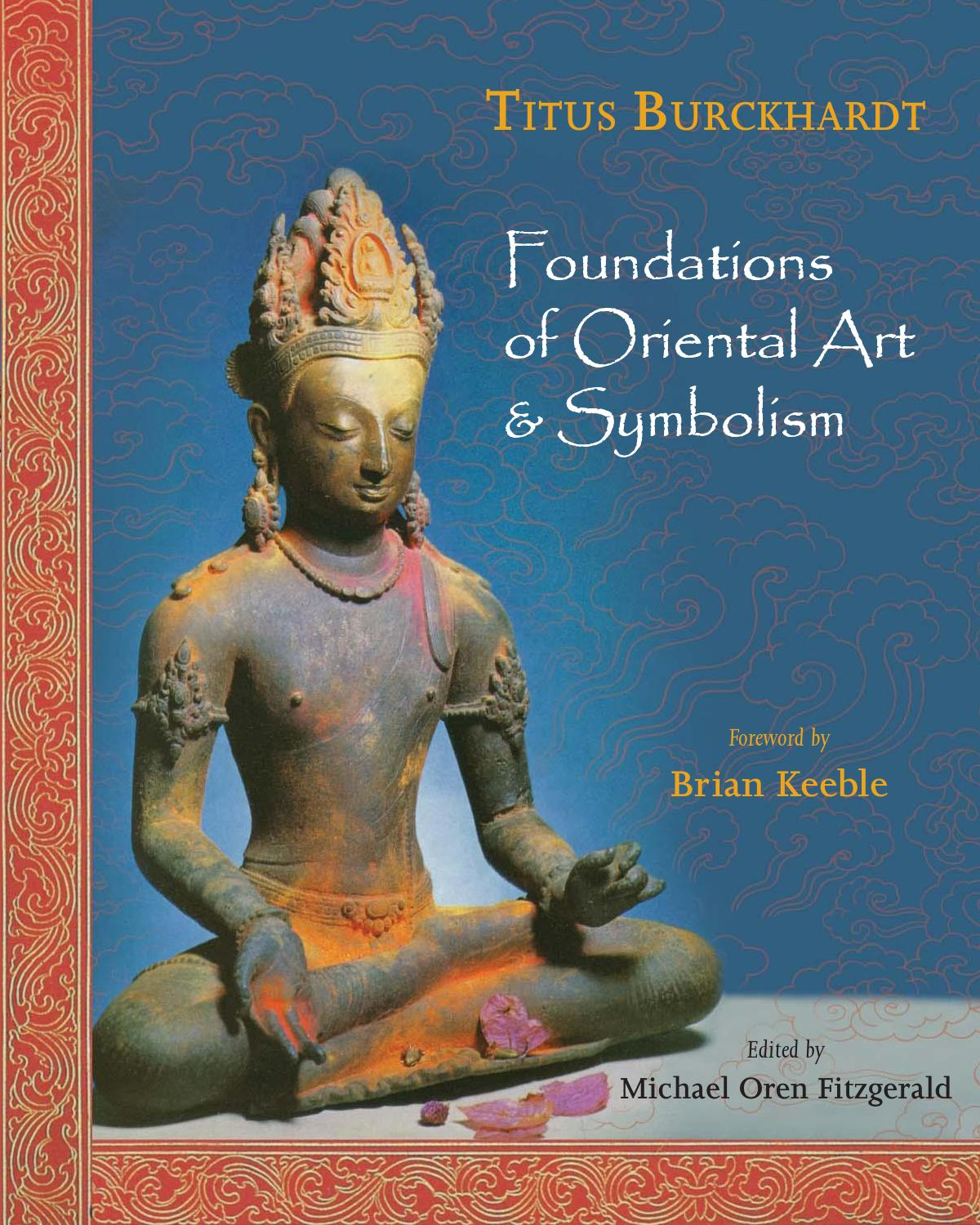Foundations Of Oriental Art Symbolism Art Ebook By Atölye Fresko Issuu
