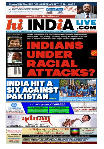 5df8cfd143 hi INDiA Midwest Edition 02.20.15 by hi INDiA Weekly - issuu