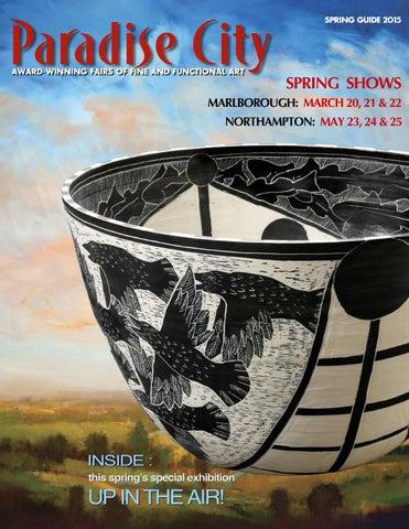 86d6d96c02ba Spring15 Paradise City Guide by Paradise City Arts Festivals - issuu
