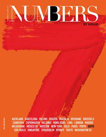 Numbers 7 by Numbers Magazine - issuu f7ba9f8b109