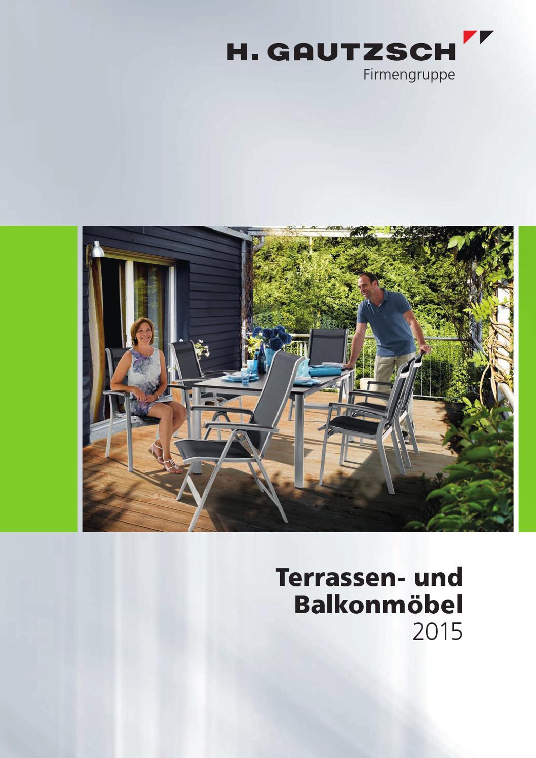 Gautzsch Gartenmöbel | My blog