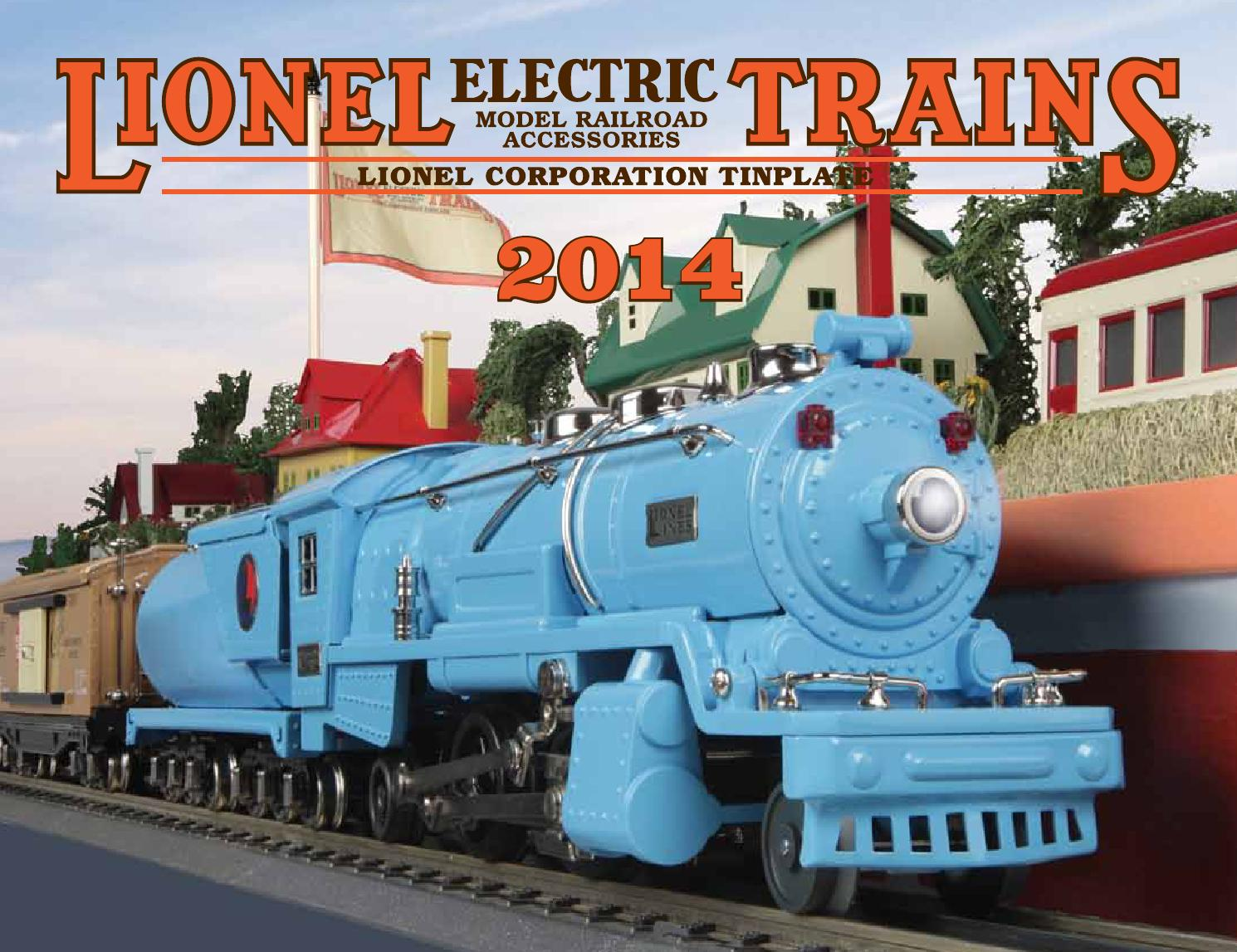 Lionel 520 Diagrams Wiring Diagram Libraries Transformer For Model Trains 256 Engine Exploded Bloglionel 2014 A By Modellismoferroviario It Issuu Train
