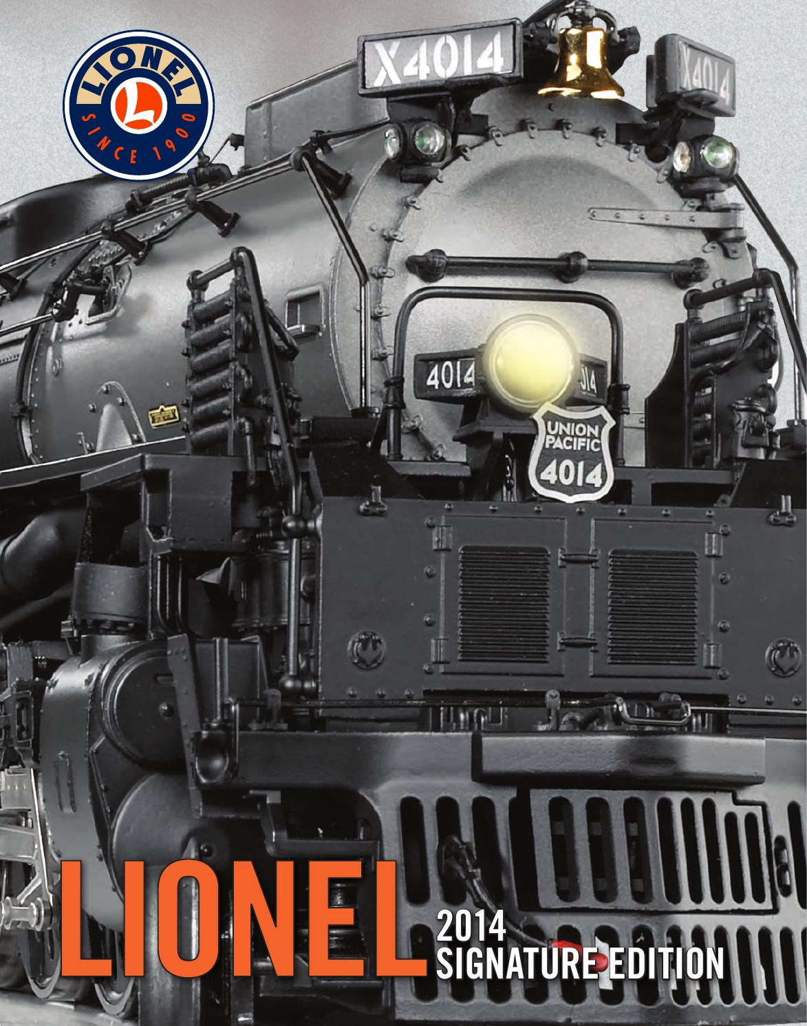 Lionel 41-50 Motorized Unit Coupler Truck