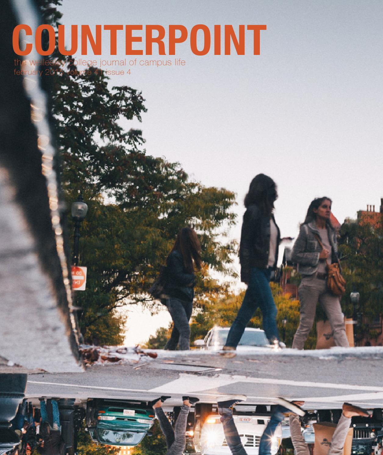 February 2015 by Counterpoint Magazine - issuu