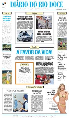 0d5db25e57e1a Diário do Rio Doce - Edição de 22 02 2015 by Diário do Rio Doce - issuu