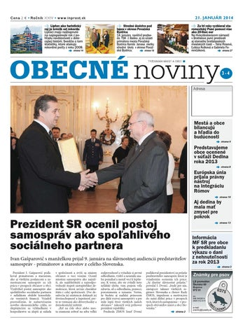 Obecné noviny 3-4 2014 by Webkraft Webkraft - issuu efdef4b6256
