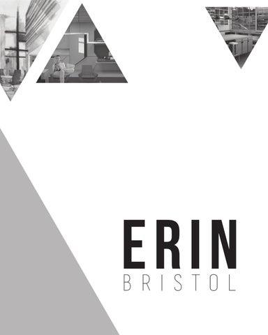 interior design portfolio by erin bristol issuu