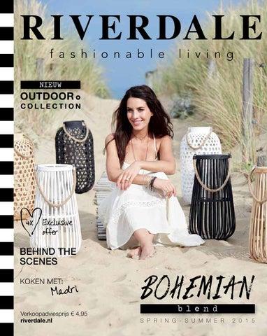 Riverdale magazine voorjaar by Home Center - issuu