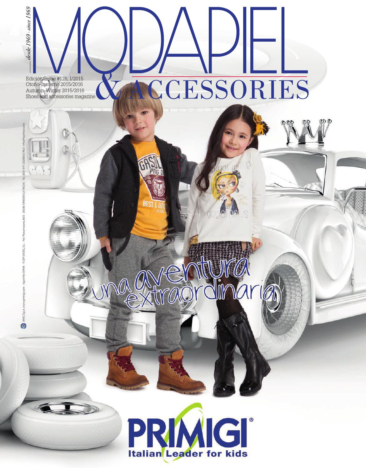 3029de9af158c Modapiel 128 Shoes and accessories magazine by Prensa Técnica S.L. - issuu