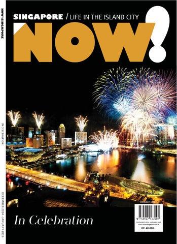 NOW! Singapore Dec-Jan 2015 by NOW! Singapore - issuu 09af3c4ecb55