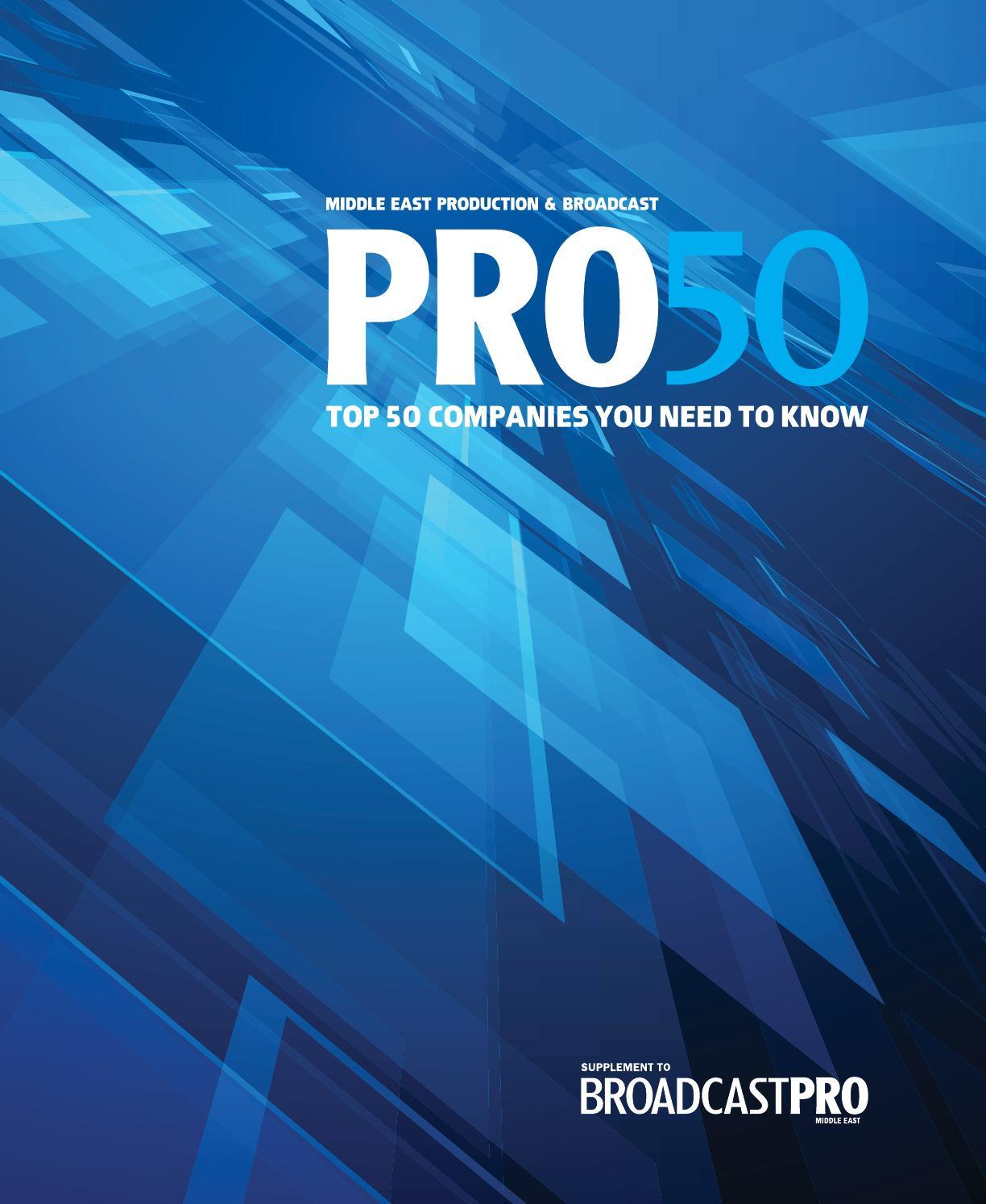 Pro50 2015 By Broadcastpro Me Issuu Vsat Diagram For Isp Network Setup Flickr Photo Sharing