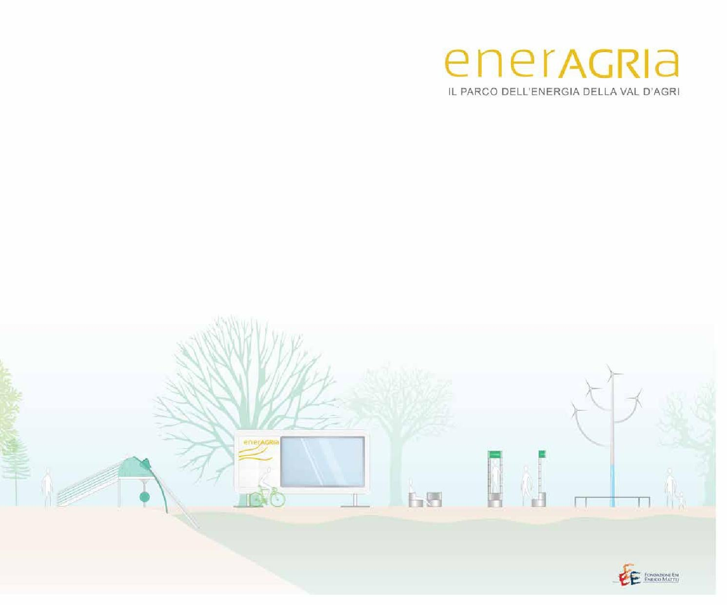 6ce21bbf5d8 enerAGRIa by FEEM Special Project - issuu