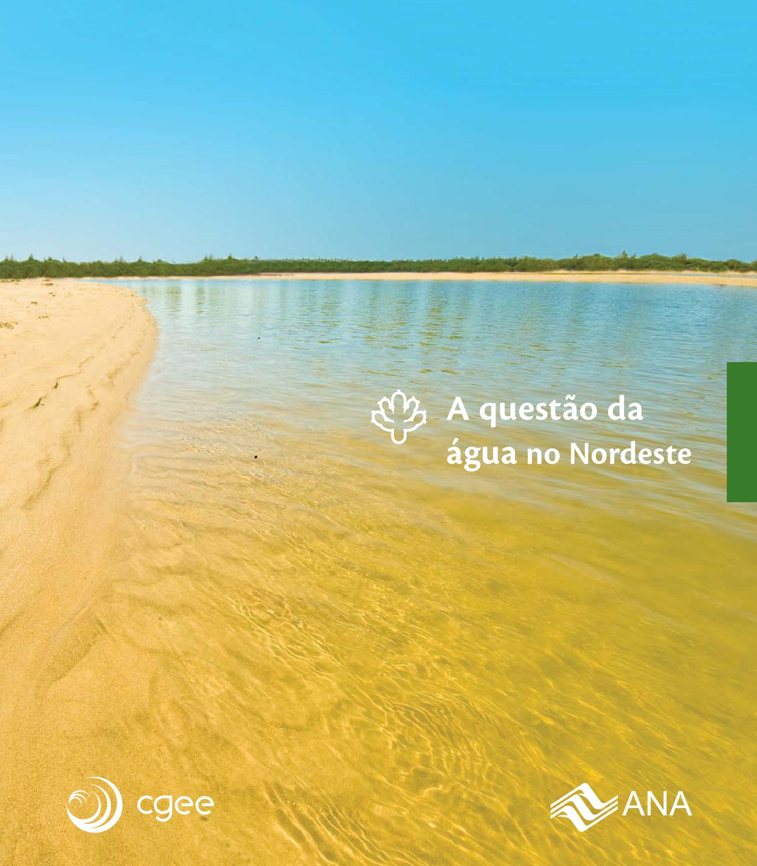 a61d84829ee Questao da agua no nordeste by Pesquisa Unificada - issuu