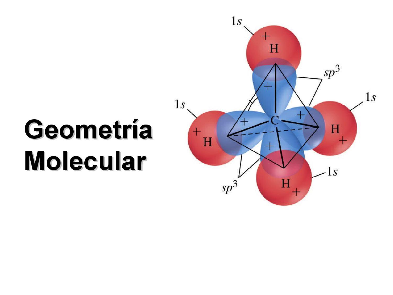 Clase geometria molecular by guillermo issuu for Que es la comida molecular