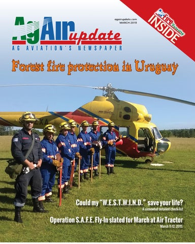 March 2015 - U.S. Edition in English by AgAir Update - issuu 667a172aadbbc