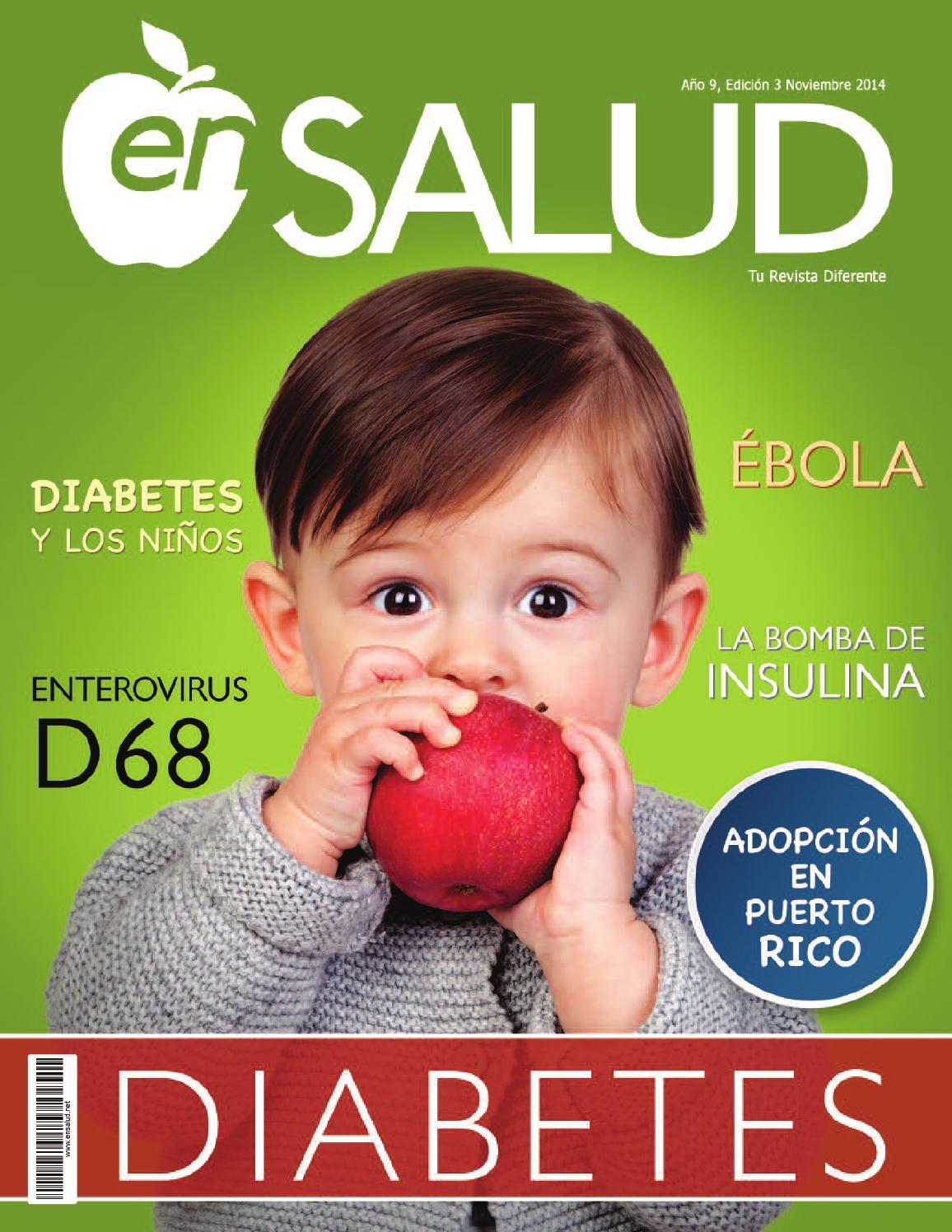 revista lanceta instituto de diabetes y endocrinología