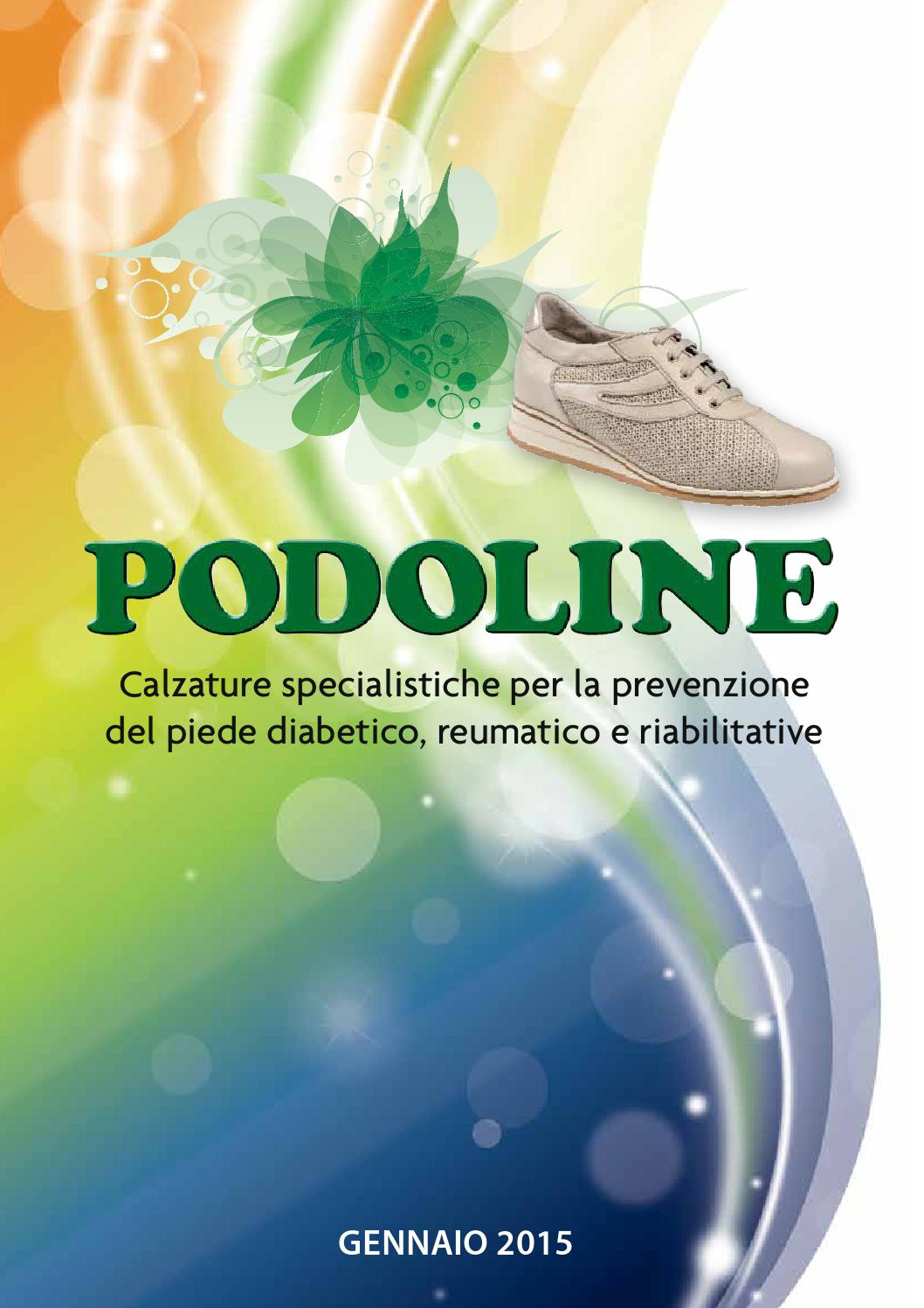 Podoline 2015 by NEWSAN issuu