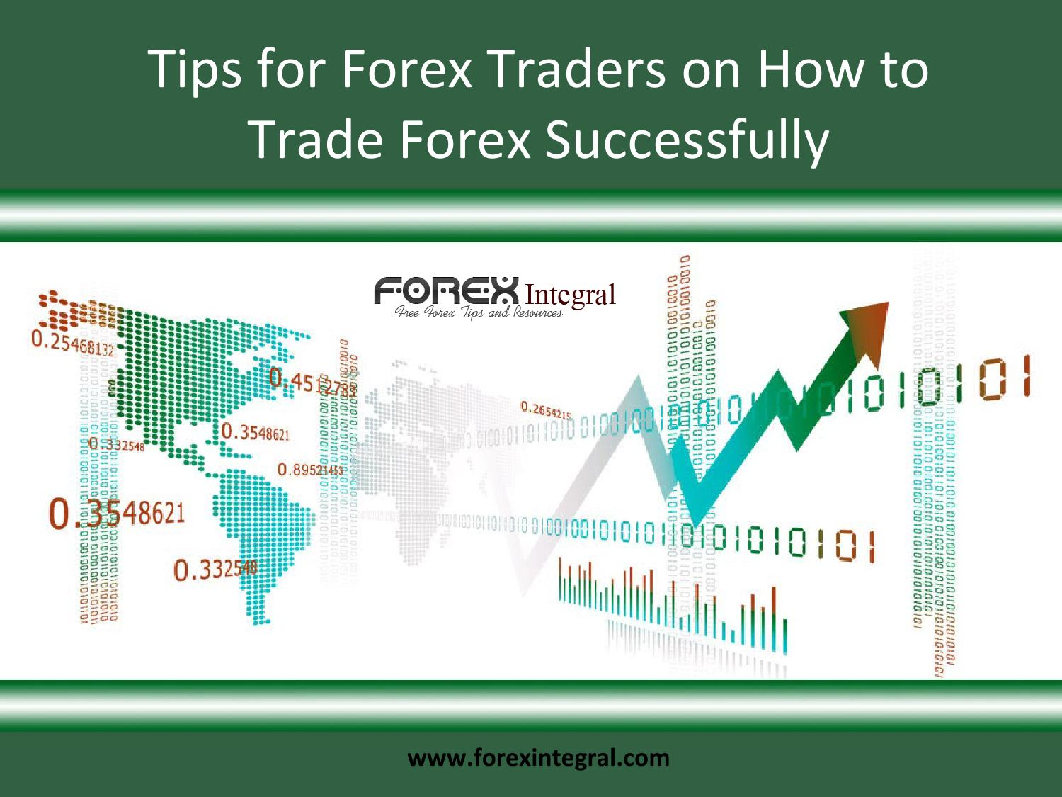 How to become forex trader