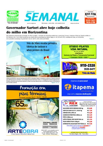 Jornal semanal ed 1340 16 de janeiro de 2015 by Semanal Jornal - issuu b85005dca9