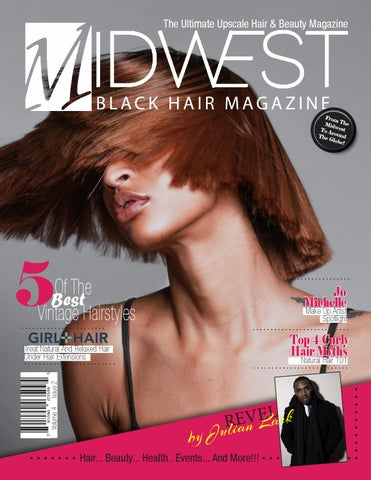 Hairstyle Magazine zendaya coleman hype hair magazine cover zendaya shows off her gorgeous curly hair in a The Ultimate Upscale Hair Beauty Magazine