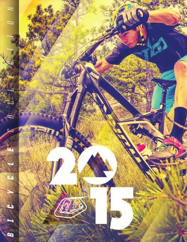 494f482ec 2015 Troy Lee Designs Bicycle Collection by Lusty Industries - issuu